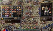 新开传奇世界网站的战士玩家分享玩转牛魔洞的心得