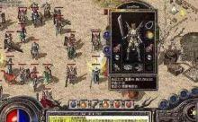 传奇世界2官网中资深玩家分享跨服争夺战打法